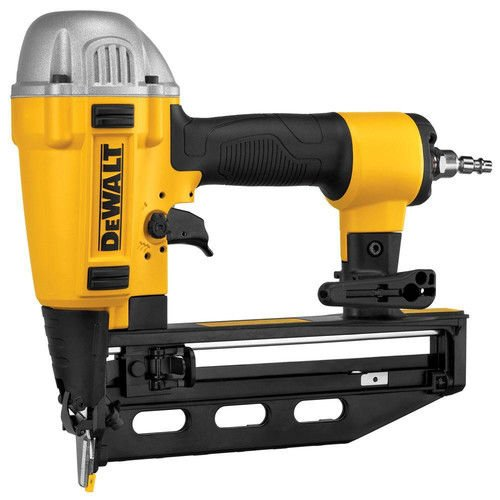 Dewalt DWFP71917R Precision Point 16-Gauge 2-1/2 in. Finish Nailer (Certified Refurbished)