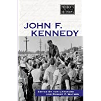 Presidents and Their Decisions - John F. Kennedy (hardcover edition)