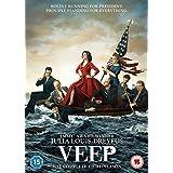 Veep - Season 3 [DVD] [2015] by Julia Louis-Dreyfus