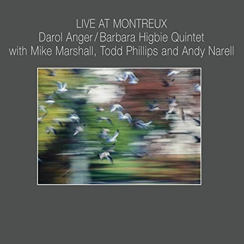 Live At Montreaux by Adventure Music