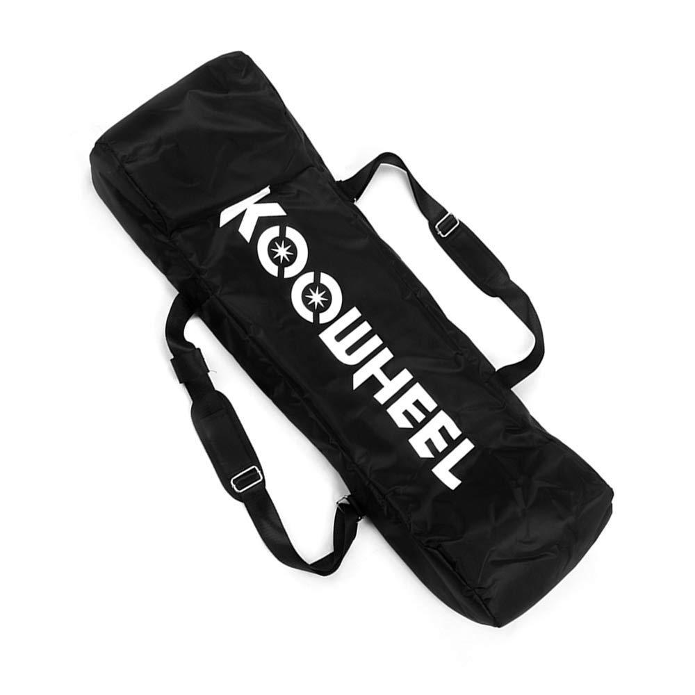 212d750058 Amazon.com  Lixada1 Koowheel Backpack for 4 Wheels Electric Skateboard  Longboard Shoulder Bag Carrying Bag  Sports   Outdoors