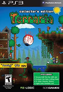 Terraria: Collector's Edition (Digital Game Download Card)