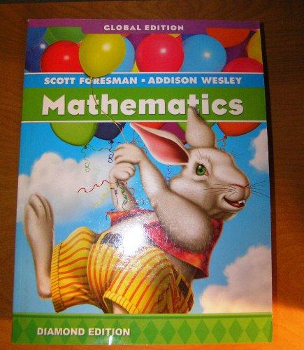 Scott Foresman - Addison Wesley Mathematics Teacher Edition, Grade 5, Volume 3