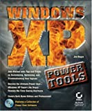 Windows XP Power Tools, Jim Boyce, 078214067X