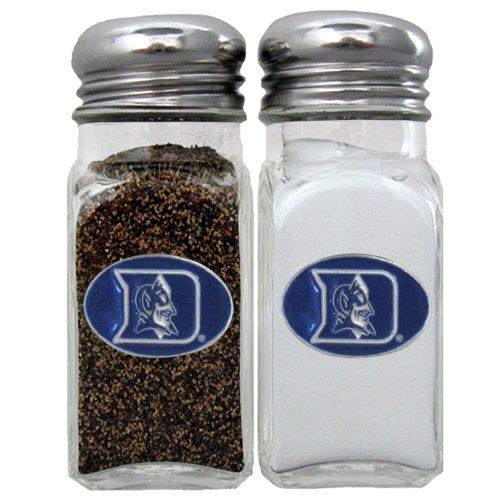 - NCAA Duke Blue Devils Salt and Pepper Shakers