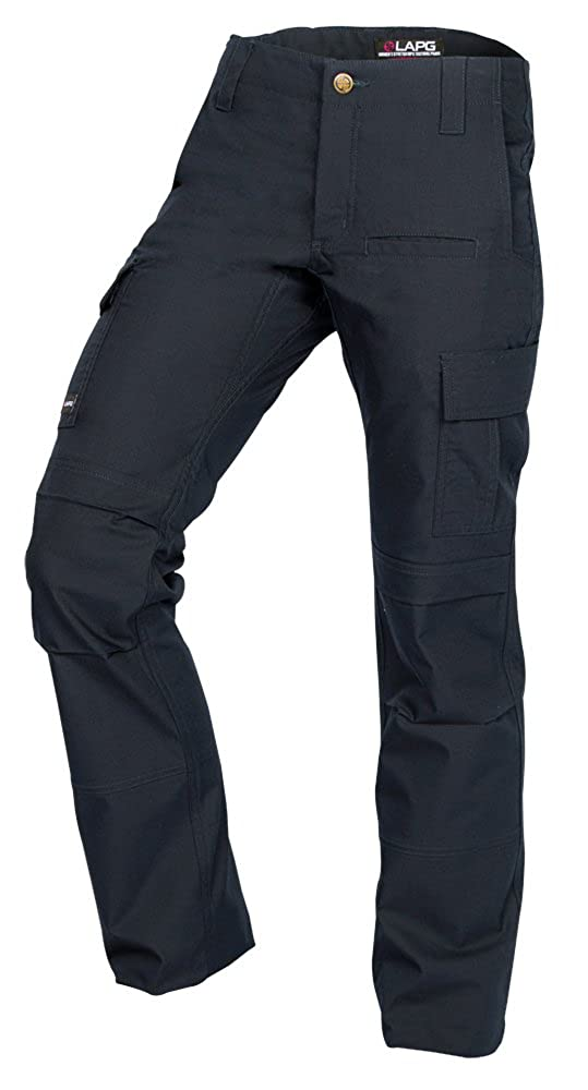 LA Police Gear Women Mech. Stretch Ops Tactical Cargo Pant