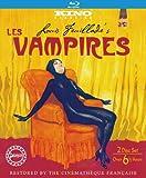 Les Vampires: 2-Disc Kino Classics Edition [Blu-ray]