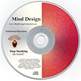 Stop Smoking! Subliminal CD - Break the Smoking Habit Once and For ALL!!
