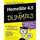 Homesite 4.5 for Dummies