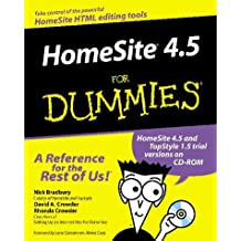 Homesite 4.5 for Dummies