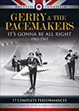 British Invasion: Gerry & The Pacemakers - It's Gonna Be All Right, 1963-1965