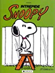 Intrepide snoopy snoopy 03