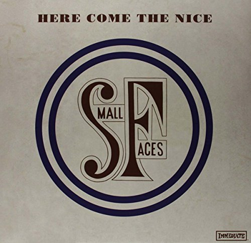 Here Come The Nice ( 4 CD X 4 7