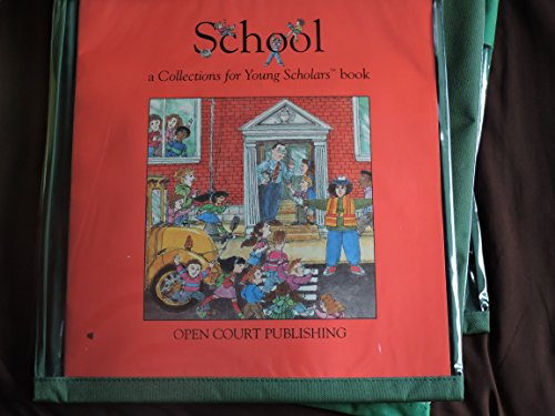 School (Collections for young scholars book)