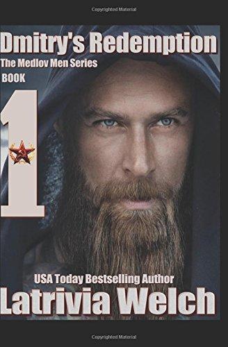 Read Online Dmitry's Redemption: Book One (The Medlov Men) pdf epub