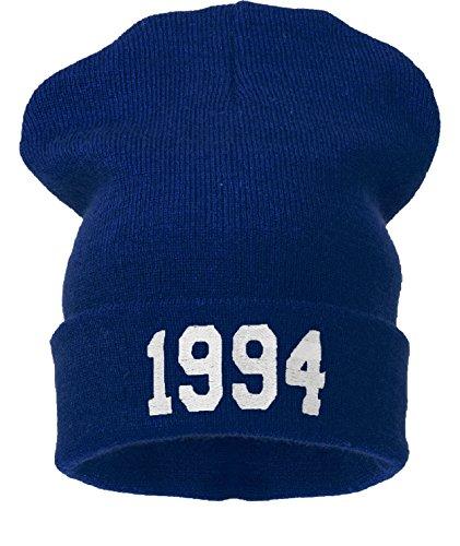 Hair Chaud Bad Day Bonnet 1994 Hiver Pour Homme 4sold Femme Noir Blue Navy nzO8X4x