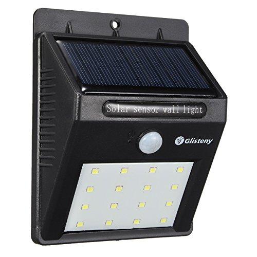 Weatherproof Solar Lights - 7