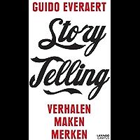 Story Telling: verhalen maken merken