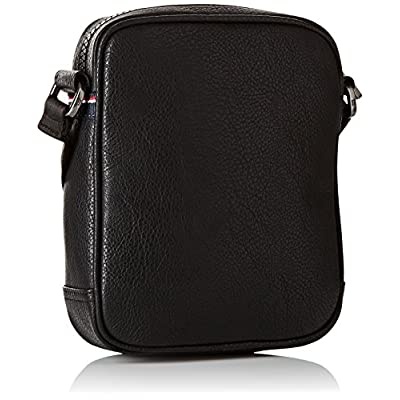 Tommy Hilfiger Essential Mini Pouch Bag Black Size: - more-bags