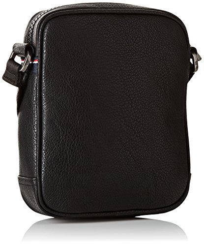 Mini Pouch Hilfiger Mini Hilfiger Essential Tommy Tommy Essential Black Bag 750w11