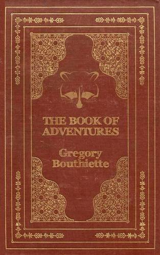 Download The Book of Adventures pdf