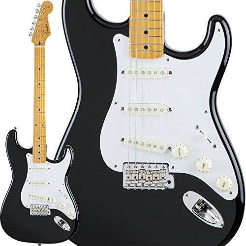 Fender Traditional '58 Stratocaster (Black) [Made in Japan] (Japan Import)