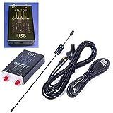 Yosoo 100KHz-1.7GHz Full Band UV RTL-SDR USB Tuner