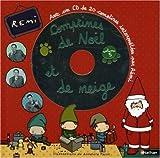 """Afficher """"Comptines de Noël et de neige"""""""