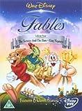 Walt Disney's Fables - Volume 4 [Import anglais]