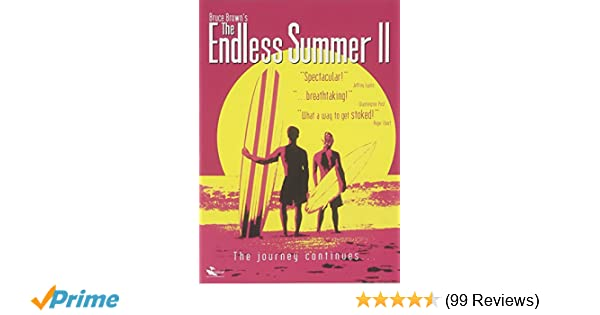 Amazon.com: The Endless Summer II: Patrick OConnell, Robert ...