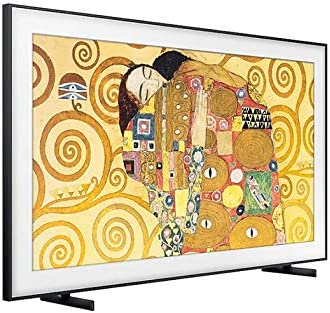 Samsung The Frame QLED 4K 2020 43LS03T - Smart TV de 43