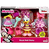 Fisher-Price Disney Minnie, Royal Ball Daisy