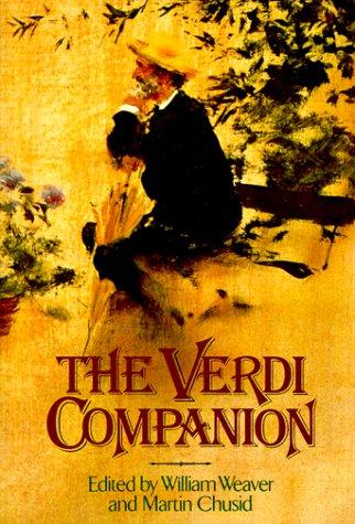The Verdi Companion