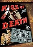 Kiss of Death (Fox Film Noir)