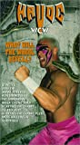 WCW Halloween Havoc 92 [VHS]
