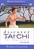 Discover Tai Chi for Beginners - Workout Essentials (Digital Collector's Edition)