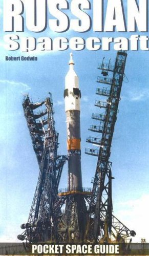 Russian Spacecraft Pocket Space Guide (Pocket Space Guides)