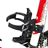 Autumn Water Outdoor Bike Bottle Holder Bicycle Adjustable Plastic Drink Water Bottle Cup Holder Mount Bracket Rack Bike Accessories