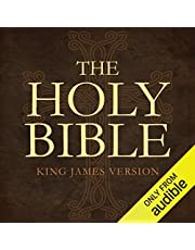 The Holy Bible: King James Version: The Old and New Testaments