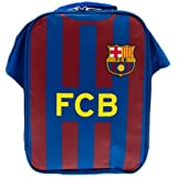 FC Barcelona Official Football Gift Kit Lunch Bag - A Great Christmas / Birthday Gift Idea For Men And Boys