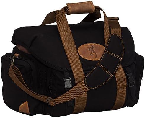Browning Lona Canvas Range Bag