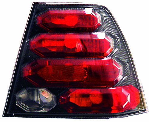 IPCW CWT-CE3034CF Crystal Eyes Carbon Fiber Tail Lamp - Pair
