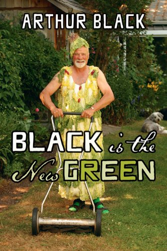 Download Black is the New Green pdf epub