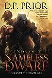 Geas of the Black Axe (Legends of the Nameless Dwarf) (Volume 2)