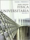 img - for FISICA UNIVERSITARIA vol. I (12ED) book / textbook / text book