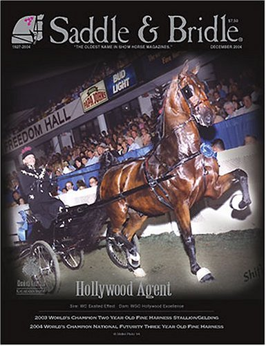 More Details about Saddle And Bridle Magazine