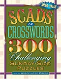 Scads of Crosswords, Associated Press Staff, 0517225735