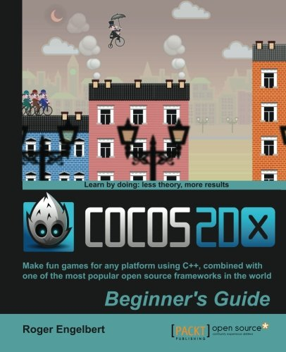 Download Cocos2d-X by Example Beginner's Guide pdf