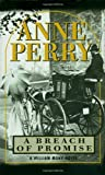 A Breach of Promise, Anne Perry, 0804118558