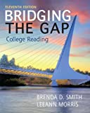 Bridging the Gap, Smith, Brenda D. and Morris, LeeAnn, 0321881664